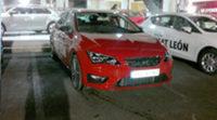 Probamos el nuevo Seat León FR 2.0 TDi 150CV