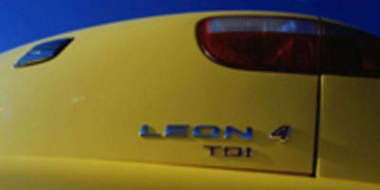 Próximamente, veremos un nuevo Seat León4