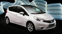 La versión europea del Nissan Note se ha filtrado