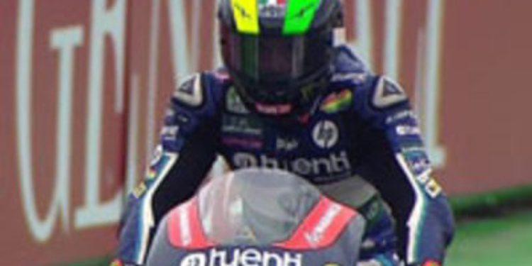 Honda suministrará los motores de Moto2 en exclusiva