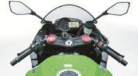 Making Of del anuncio de Kawasaki en el TT