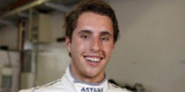 Dani Juncadella disputará el DTM en 2013