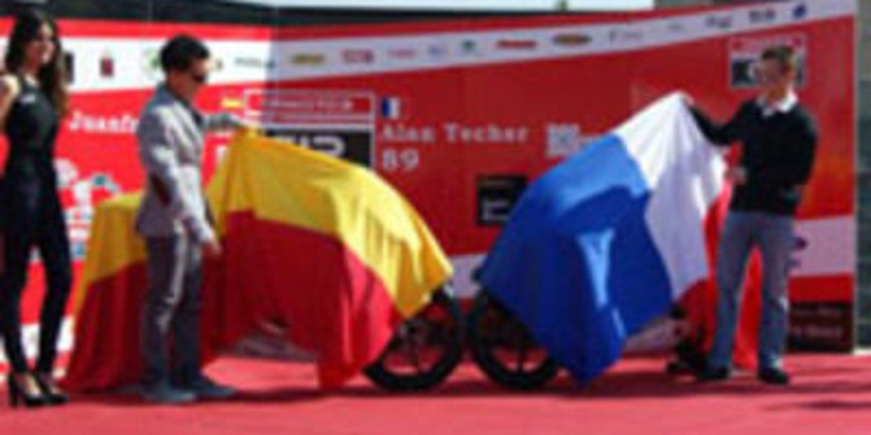 CIP Moto3 debuta en Lorca antes de los test en Jerez