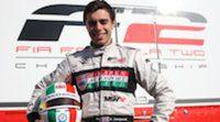Marussia Manor confirma a Dino Zamparelli para 2013 en GP3