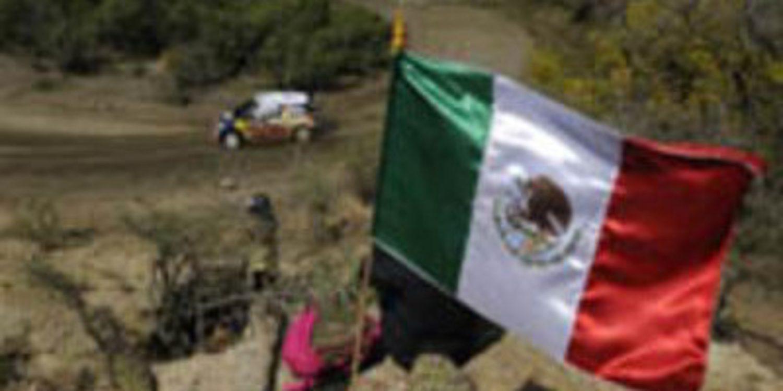 El Rally de México tiene lista de inscritos oficial