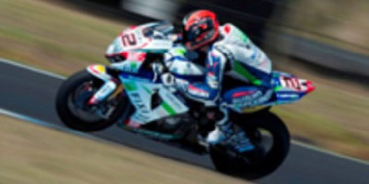 El Mundial de Superbikes arranca en Phillip Island y en Teledeporte