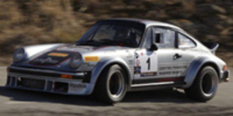 Carlos Sainz estará en el Rally de España Histórico 2013