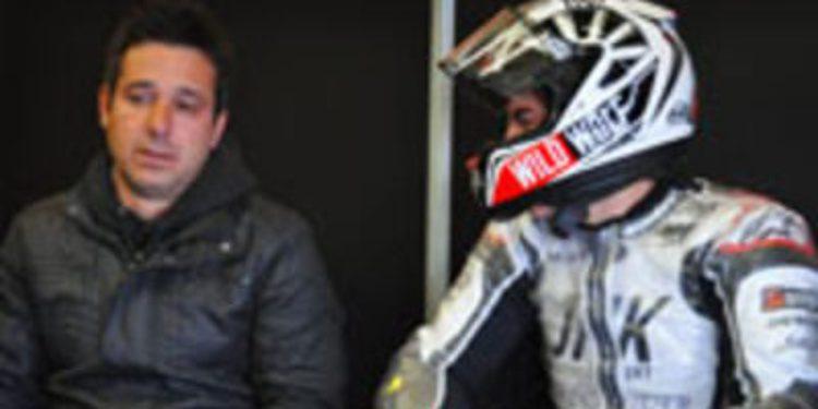 Test Moto2 / Moto3 Día 2 Jerez: Espargaró y Viñales regresan