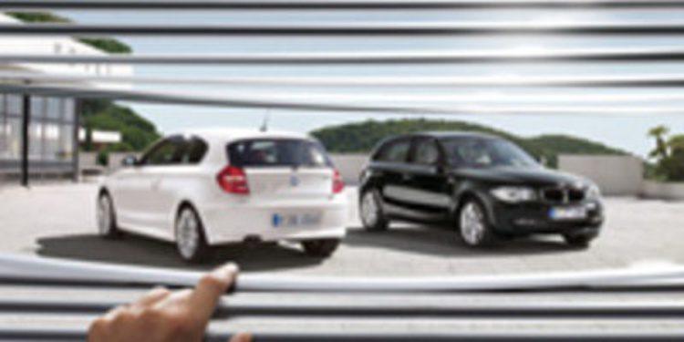 BMW avisa en Norteamérica a los propietarios de los Serie 1, 3 y Z4