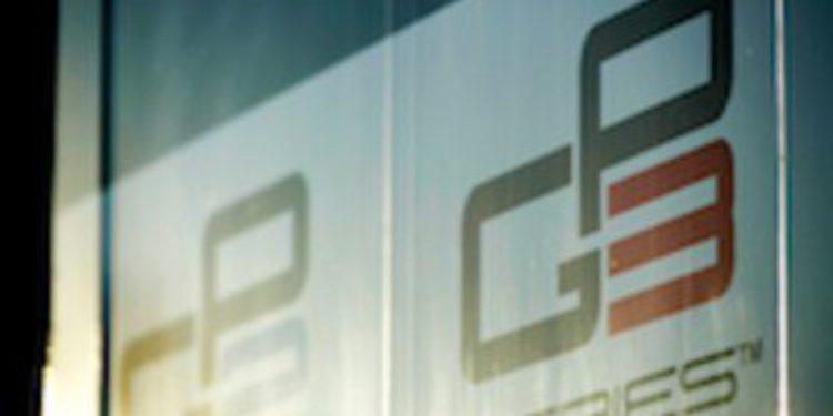 Alineaciones de GP3 para el segundo día de test en Estoril