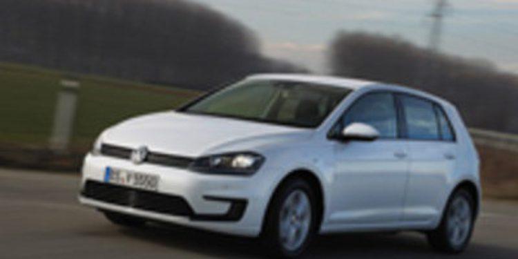 Nuevo Volkswagen e-Golf