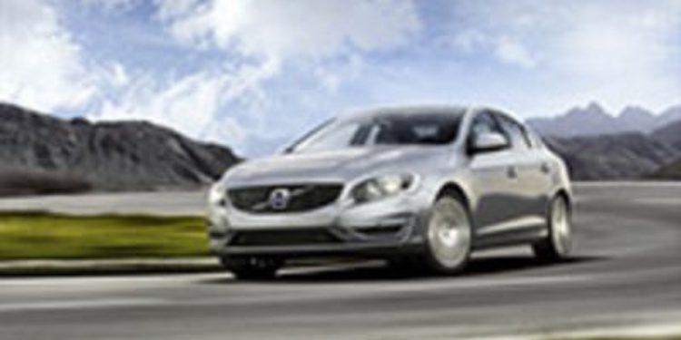 Gran renovación de Volvo