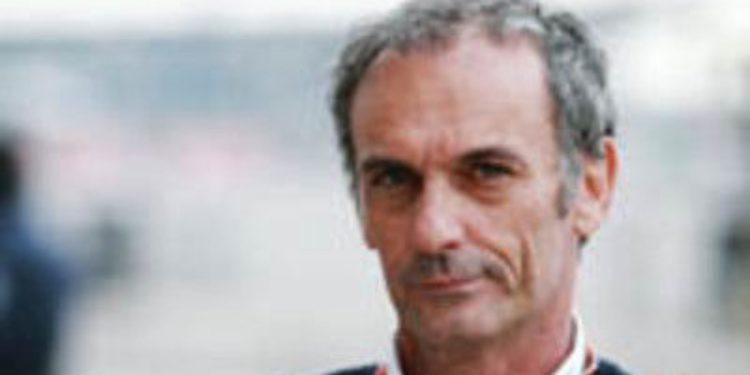Franco Uncini con nuevo cargo en MotoGP