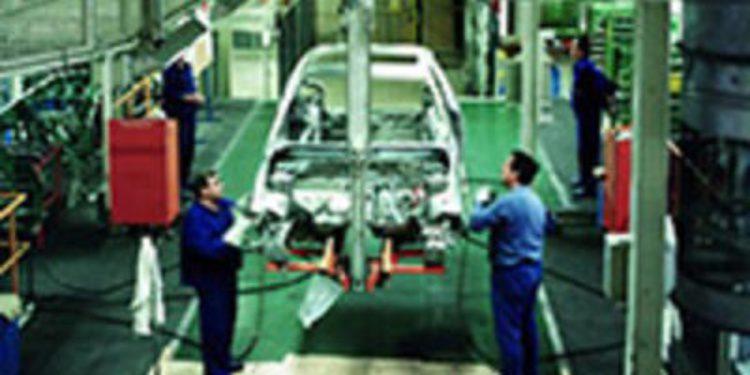 La fábrica de SEAT en Martorell cumple 20 años