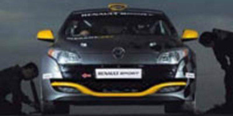Renault Sport en el ERC con Consani y Bonnefis