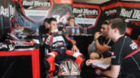 Michel Fabrizio domina los FP1 en Phillip Island
