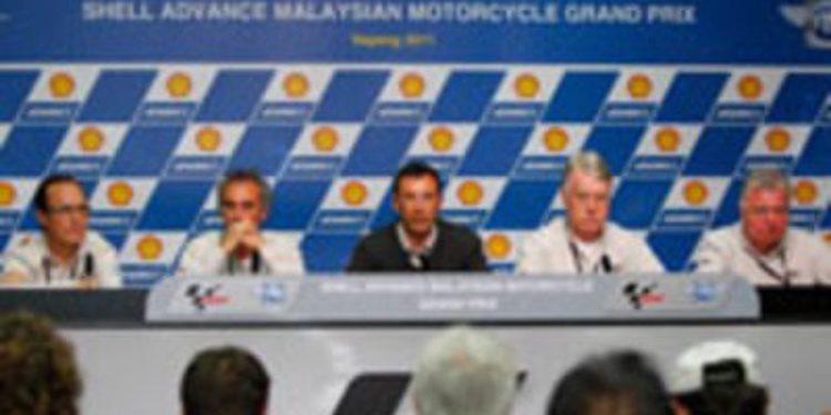 Conoce a la Dirección de Carrera de MotoGP 2013