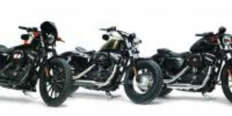 Harley-Davison España presenta tres nuevos modelos