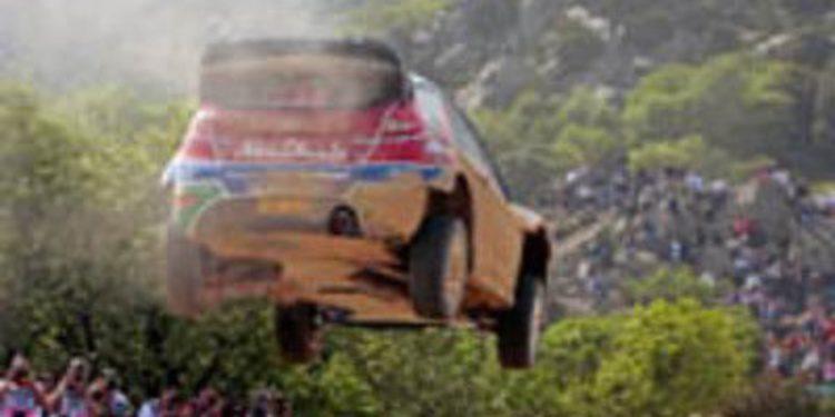 Se presenta el Rally de Cerdeña más corto
