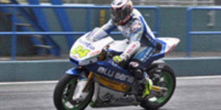 Conclusiones test Moto2 / Moto3 en Jerez