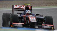 El equipo iSport al borde de desaparecer de las GP2 Series