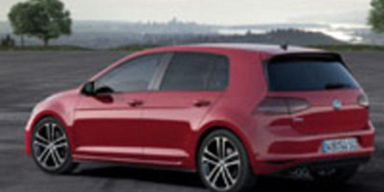 El nuevo Volkswagen Golf GTD, a las puertas de Ginebra
