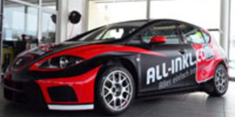 Münnich Motorsport muestra sus colores
