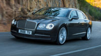 Nuevo Bentley Flying Spur