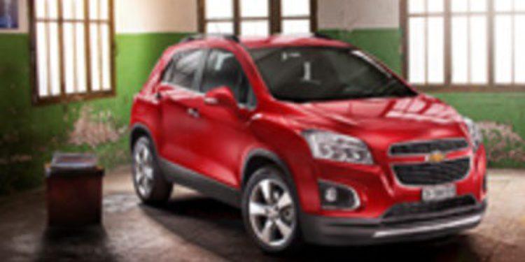 Captiva y Trax, los nuevos SUV de Chevrolet