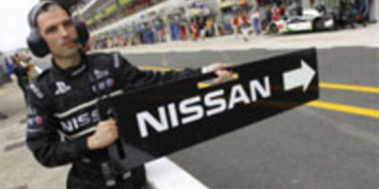 Nissan volverá a Le Mans en 2014