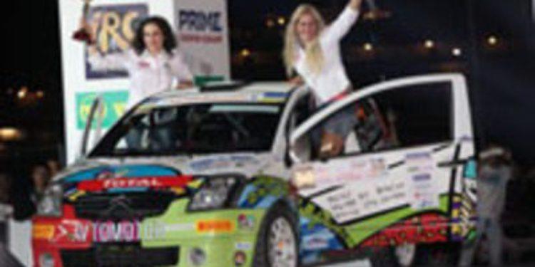 """El """"Ladies Trophy Cup"""" nace en el ERC"""