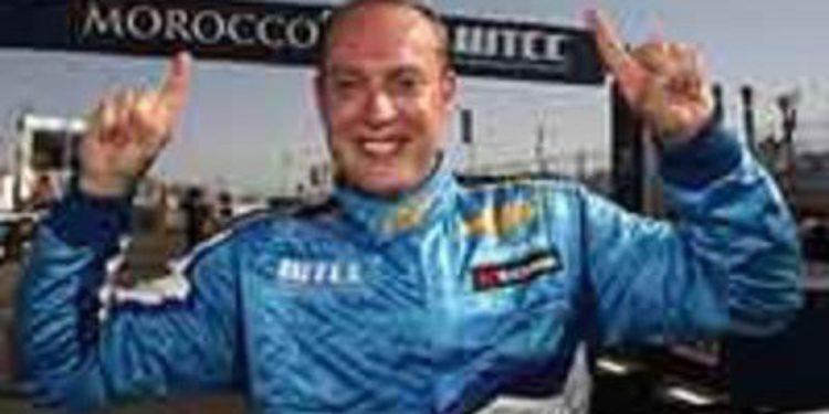 Rob Huff se une a Münnich Motorsport