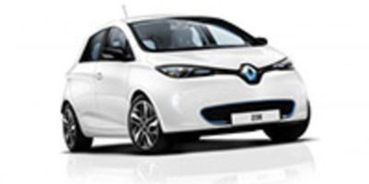 El Renault ZOE se expande por Europa