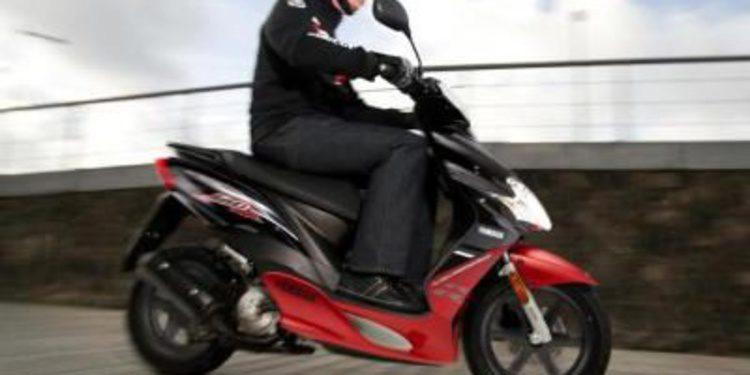 Carnet de moto: Permiso AM