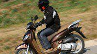 Carnet de moto: Permiso A1