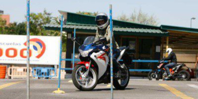 Carnet de moto: Permiso A2