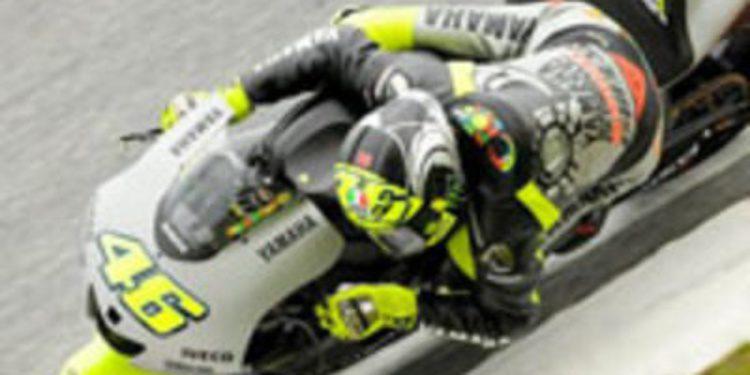 Lorenzo y Rossi hacen balance del 2º test en Sepang
