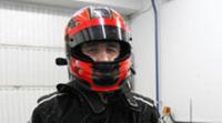 Robert Kubica en el ERC pero con un Citroën DS3 RRC