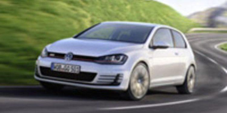 El Nuevo Volkswagen Golf GTI ya está aquí