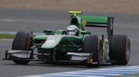 Ma Qing Hua, nuevo miembro de la familia Caterham en GP2 y F1