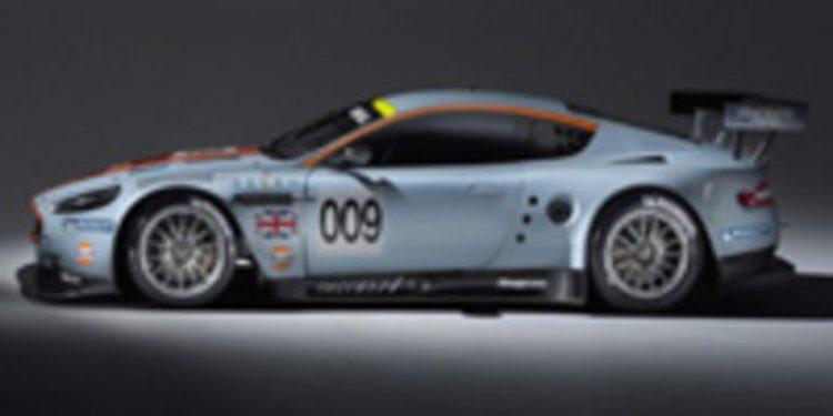Aston Martin llevará un segundo coche a Sebring