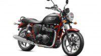 Triumph presenta dos nuevas versiones exclusivas
