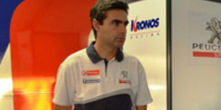 Hyundai alimenta su programa WRC en Peugeot