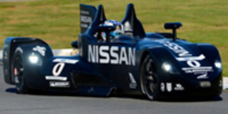 Nissan se vio influenciada por la popularidad del Delta wing