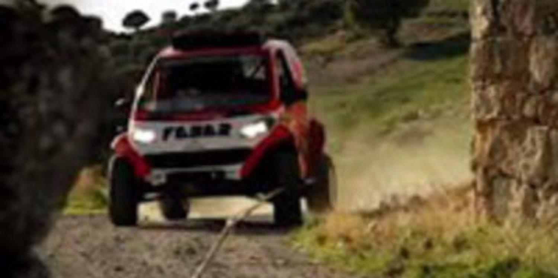 Smart Buggy 4x4 al mejor postor