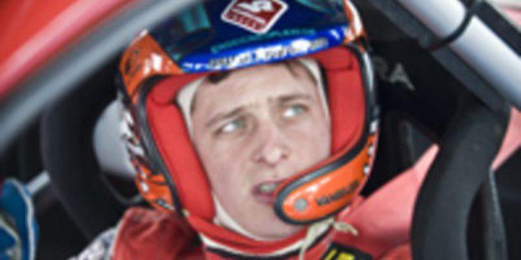 François Duval casi confirmado para el Rally de Alemania