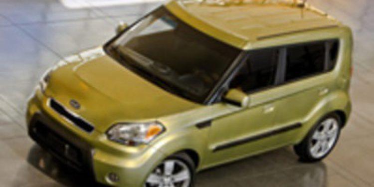 El Kia Soul se despide del mercado español