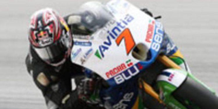 Cambios importantes en el equipo de MotoGP de Mediaset