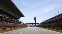 Alineaciones para el primer día los últimos test de pretemporada GP2 en Barcelona