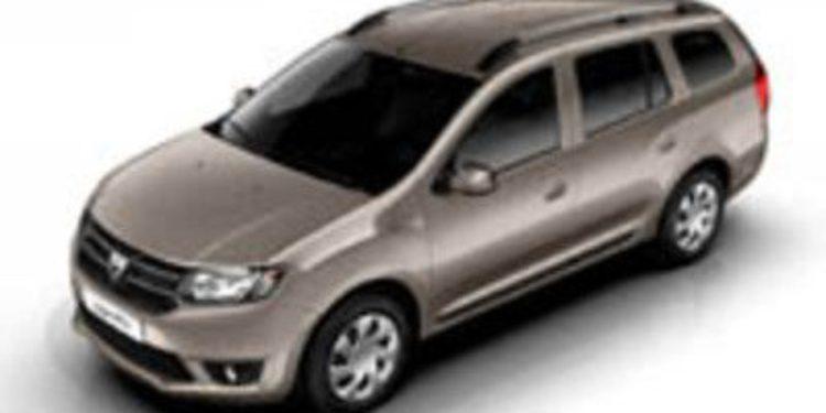 Dacia Logan MCV, otra opción familiar